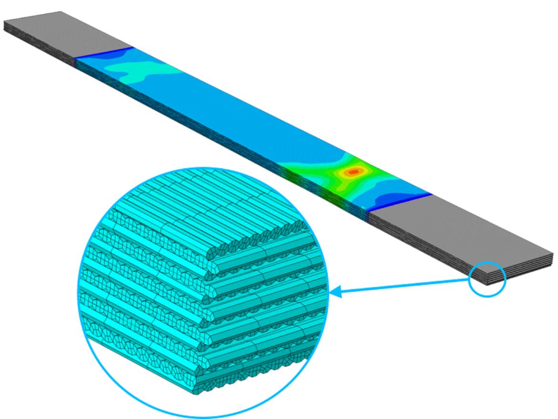 Druckpfadbasierte Modellierung von FFF-Bauteilen