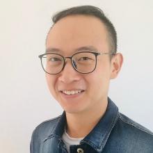 Dieses Bild zeigt  Dexing Liu