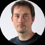This image shows Martin Hofsäß