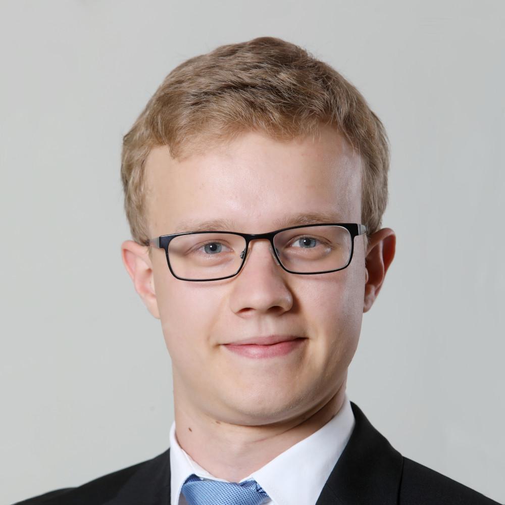 Simon Thissen, M.Sc.