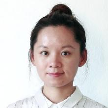 Dieses Bild zeigt  Wei Yu