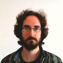 Dieses Bild zeigt  Simon Heimbach