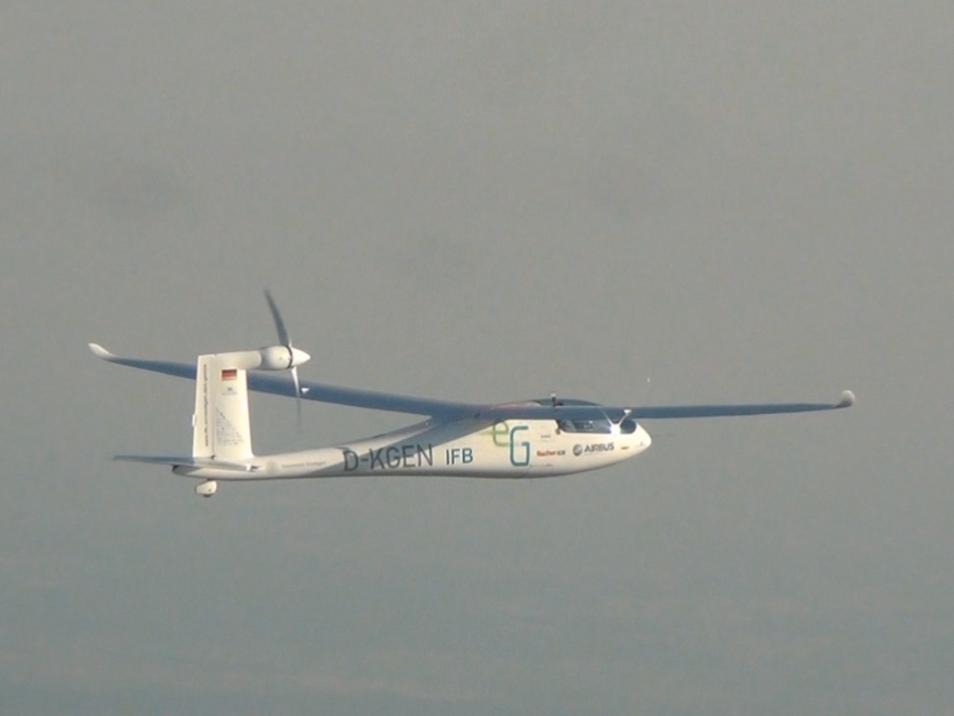 e-Genius | Institute of Aircraft Design | University of