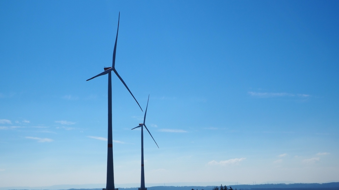 Germany's First University Chair for Wind Energy