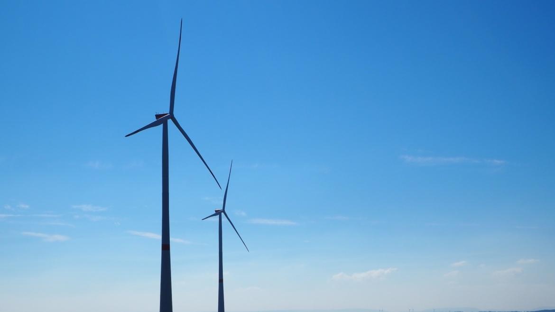 Deutschlands erster universitärer Lehrstuhl für Windenergie